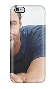 YY-ONE Tpu La Angel Nelson Men Male Celebrity Hugh Jackman On The Beach8722 YY-ONE For Iphone 6 Plus