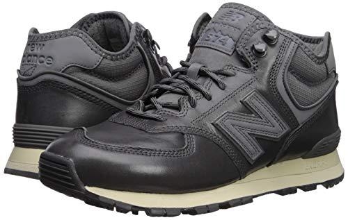 New Mä™skie it Mh574oaa Grigio Sneakers grey Balance CwaCqH4x7A