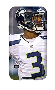 AmandaSMartin Design High Quality Seattleeahawks Cover Case With Excellent Style For Galaxy S5