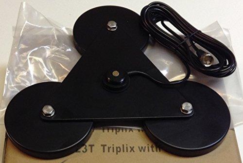 Taurus Antenna Triplex 5