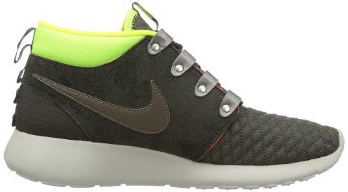 nike roshe run sneakerboot mens hi top trainers 615601 007 sneakers shoes factory outlet sale online 703EeBhKrd