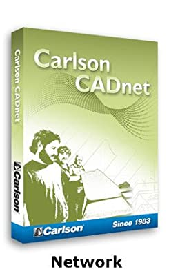 Network Carlson CADNet 2015 with IntelliCAD or for your AutoCAD