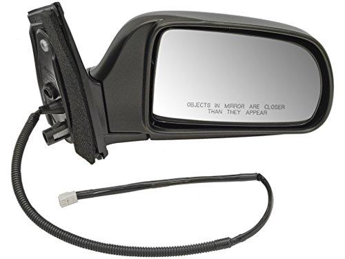 (Dorman 955-1444 Toyota Sienna Power Non-Heated Replacement Passenger Side Mirror )