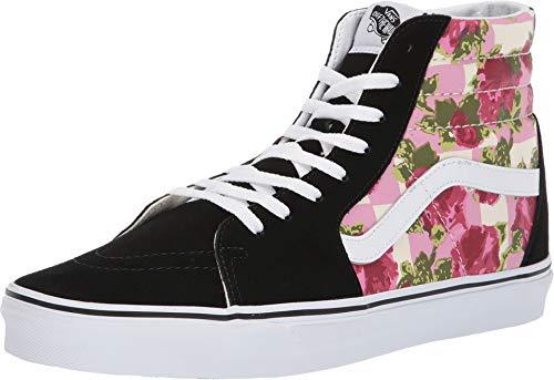 Vans Unisex SK8-Hi¿ (Romantic Floral) Multi/True White 9 Women / 7.5 Men M US