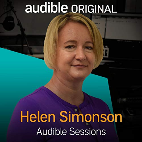 Helen Simonson: Audible Sessions: FREE Exclusive Interview