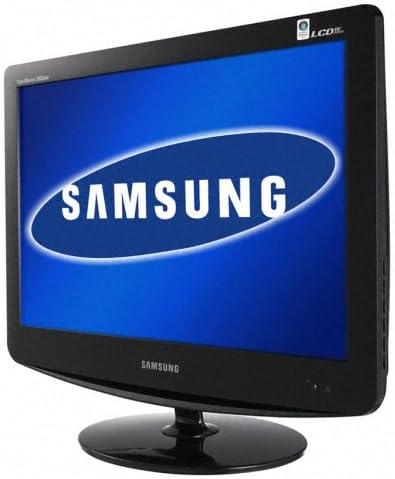 Samsung SyncMaster 2032M - Televisión HD, Pantalla 20 pulgadas ...