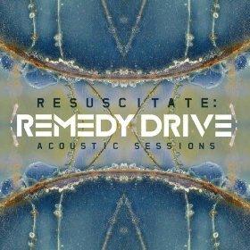 Resuscitate Album Cover