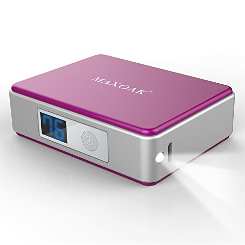 Battery Powered Portable Iphone Charger - 7