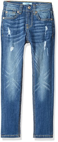 7 for all mankind Toddler Girls Skinny Fit Jean More Styles Available G3218 Newcastle 3T