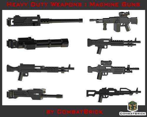 Galleon 8 Custom Army Builder 2 5 Quot Toy Guns Heavy Duty