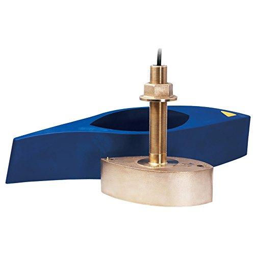 Furuno Transducer Fairing Block - 7