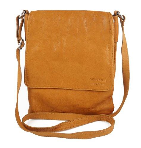 Italian Bag Company , Sacs bandoulière femme peau
