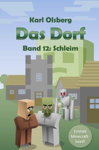 Download Das Dorf Band 12: Schleim (German Edition) pdf epub