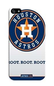 LarryToliver Customizable Baseball Houston Astros iphone 6 plus(5.5) case cover for
