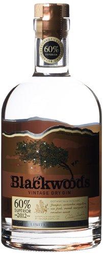 Blackwood's Vintage Dry Gin (1 x 0.7 l)