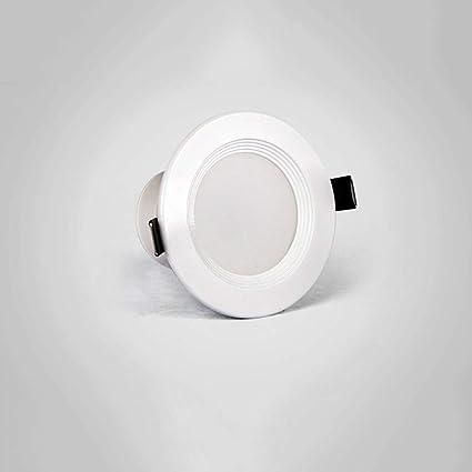 Mogicry 5W IP44 LED Integrado Protección de los Ojos Panel de Techo Luz Iluminación del hogar