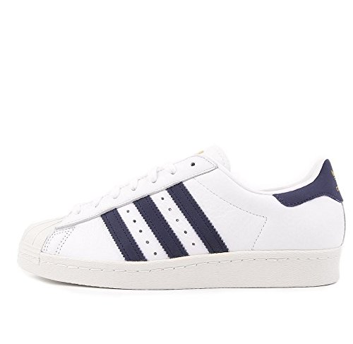 Couleurs Adidas Superstar Trace Hommes Baskets Blue White Pour Grey Diffrentes running 80s rYawfTr