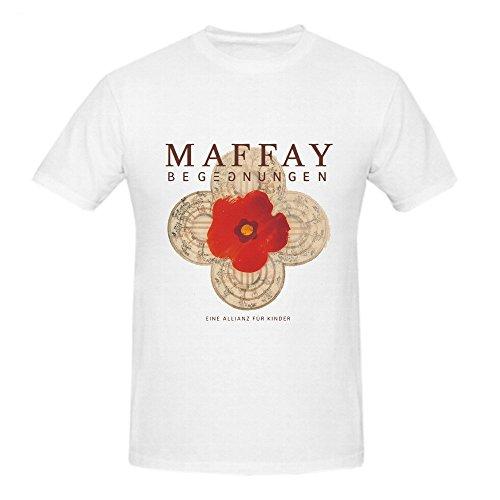 peter-maffay-begegnungen-eine-allianz-shirts-100-cotton-men-round-neck-white