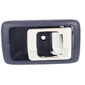 Interior front door handle for toyota camry - 2002 toyota camry interior door handle ...