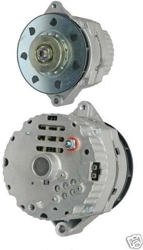 200AMP HIGH AMP  ALTERNATOR  3 WIRE SYSTEM FOR CHEVY GM BUICK