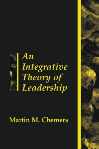 An Integrative Theory of Leadership