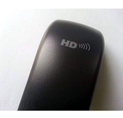 Yealink T46T48-HANDSET Spare Handset Replacement for SIP-T46G T46 IP Phone - Replacement Spare Handset