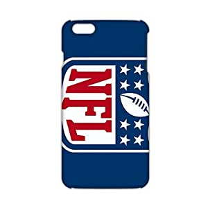 Fortune NFL Logo New Phone case for iPhone 6plus