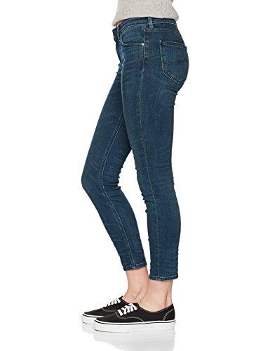 Skinny Scarlett Worn Strummer Kian Bleu Lee Femme Jean UFxCqww8