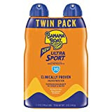 Banana Boat Sunscreens Review and Comparison