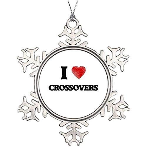 Xmas Trees Decorated I Love Crossovers Halloween Tree Decorations I Heart Crossovers