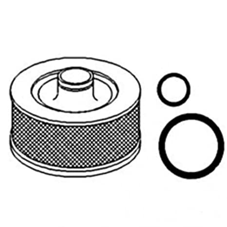 Amazon Com All States Ag Parts Filter