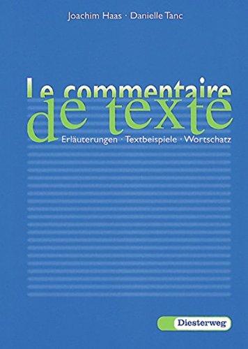 le-commentaire-de-texte-erluterungen-textbeispiele-wortschatz