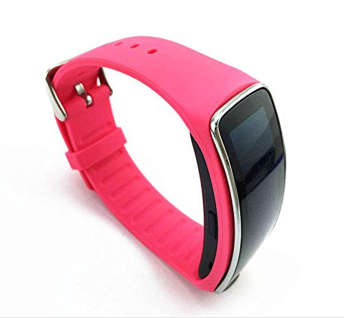 LUCKYMALL Replacement Galaxy Gear Fit product image