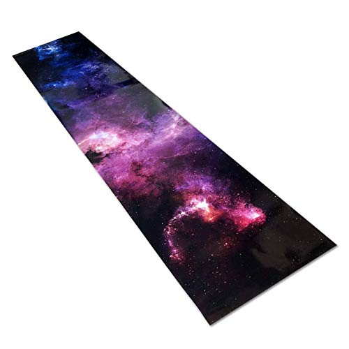 Rdecals Galaxy Windshield Banner Decal/Visor 12x60