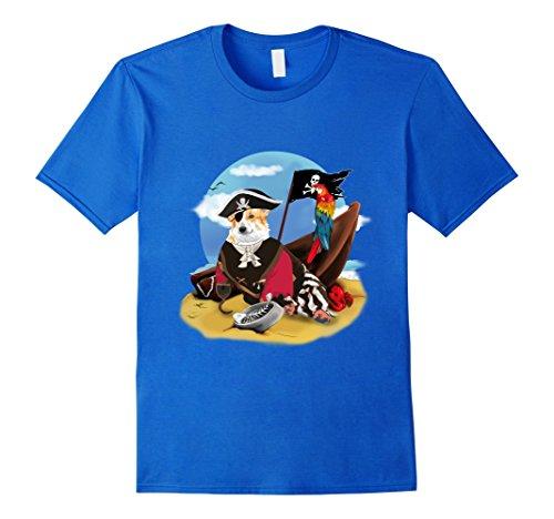 mens-funny-corgi-jack-shirt-caribbean-t-shirt-3xl-royal-blue