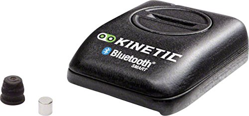 Kinetic by Kurt inRide Power Meter (Pod Only), Green (Meter Cycle Power)