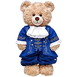 Build-a-Bear Disney's Beauty and the Beast Ballroom Beast Costume Set 2 pc.