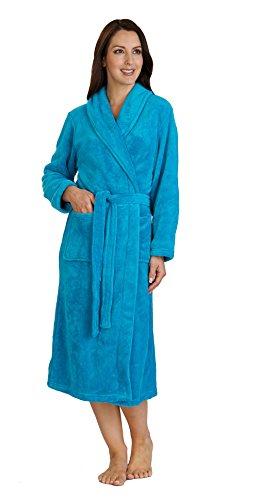 Slenderella Turquoise Slenderella Slenderella donna Teal Vestaglia Vestaglia Vestaglia Teal Turquoise Turquoise donna Teal donna qIIrARz