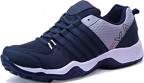 Ethics Men's Running Shoe