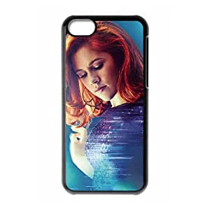 KatyB iPhone 5c Cell Phone Case Black L4049787