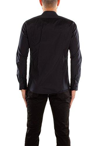 Camicia Fendi Cotone Blu