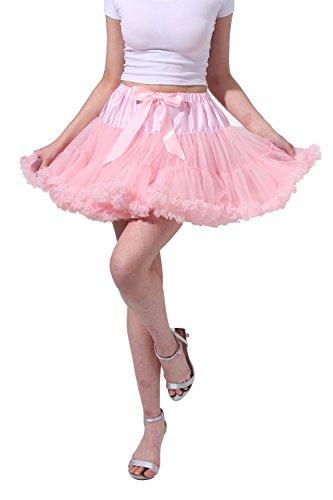 Ballett kleid damen rosa