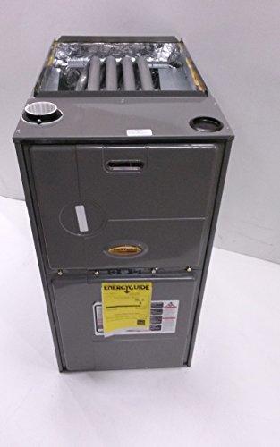 Rheem RGFG06EMCKS 60,000 BTU 96% Eff Modulating Upflow Gas Furnace Variable ()