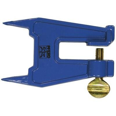 PFERD 17080 5'' Steel Chain Saw Bar Filing Portable Vise by Pferd