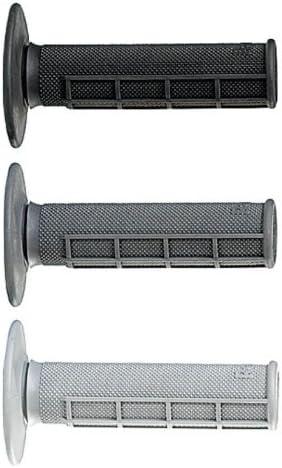 Renthal G086/Rubber Grip Diamond//Waffle Soft/ /Grey