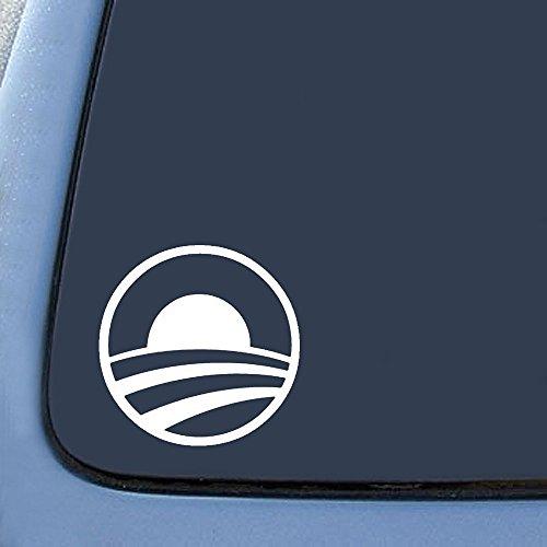 Obama For President Bumper Stickers - 3
