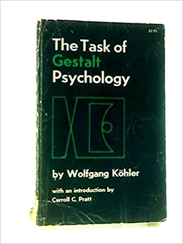 an introduction to the life of wolfgang kohler a gestalt psychologist Wolfgang köhler: wolfgang köhler, german psychologist and a key figure in the development of gestalt psychology, which seeks to understand learning, perception, and other components of mental life as structured wholes.