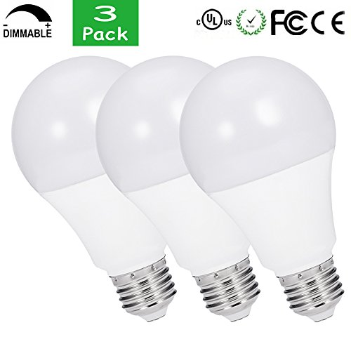 200w dimmable bulb - 3