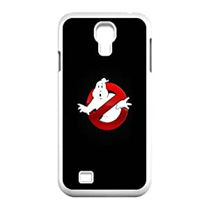Samsung Galaxy S4 9500 Cell Phone Case White Ghost Busters OJ527244
