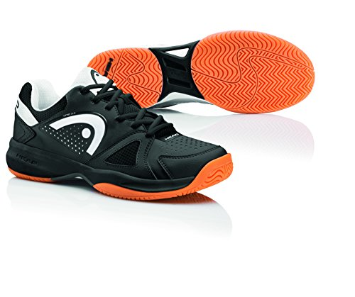 HEAD Men's Grid 2.0 Low Racquetball/Squash Indoor Court...